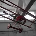Fokker Dr I  02